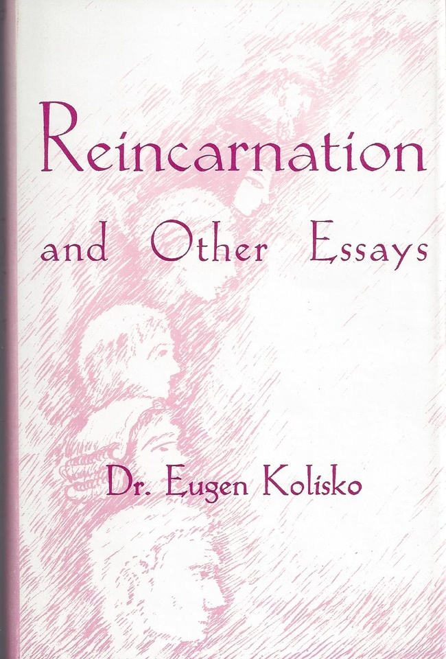 Reincarnation and other Essays