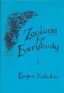 Zoology for Everybody No 1