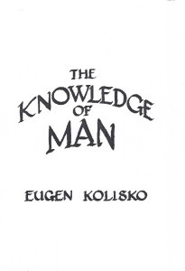 Knowledge of Man