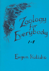 Zoology for Everybody 1 To 8