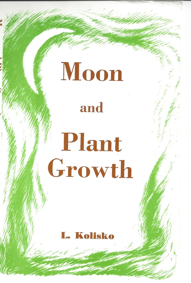 Moon and Plant Growth