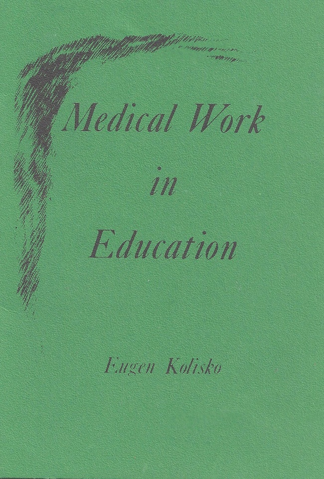 Medical Work in Education